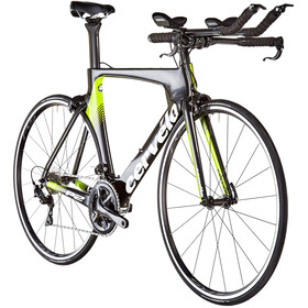 Cervelo P2 105 7000 Triathlon Road Bike black